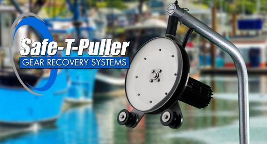 Safe-T-Puller(tm)