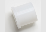 UHMW Poly Sleeve Insert Bushing, Part Number QP-049-PS