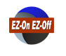EZ-ON EZ-OFF(tm) Davit Pipe