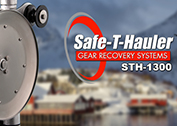 Safe-T-Hauler(tm) 1300